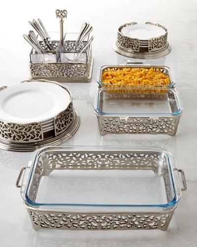 Godinger Pierced Serveware