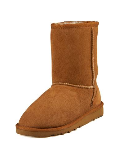 UGG Australia Classic Short Boot
