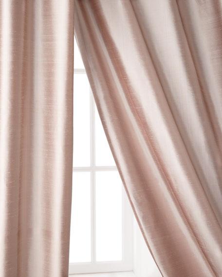 Amity Home Radiance Silk Curtain, 84