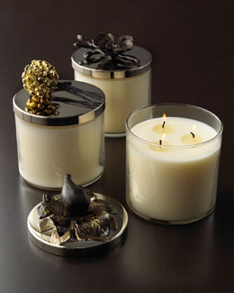 Michael Aram Triple Wick Candles