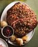 Bourbon-Pecan Praline Half Spiral-Cut Ham, For 12-14 People