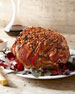 Bourbon-Pecan Praline Half Spiral-Cut Ham, For 12-14 People