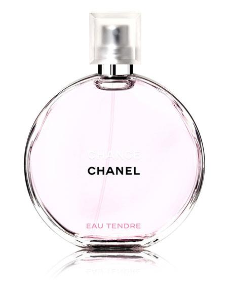 <b>CHANCE EAU TENDRE</b> <br>Eau de Toilette Spray , 5 oz./ 148 mL