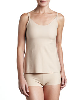 Commando Seamless Cotton Cami & Boy Shorts