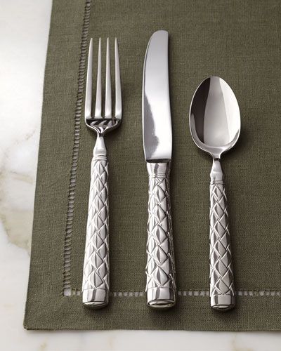 "Lauren Ralph Lauren Five-Piece ""Cordoba"" Flatware Place Setting"