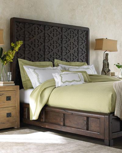 Marrakesh Bedroom Furniture