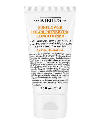 Sunflower Color-Preserving Conditioner