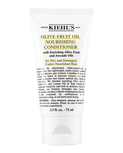 Olive Fruit Oil Nourishing Conditioner