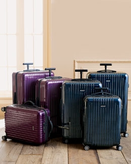 "Rimowa North America ""Salsa Air"" Polycarbonate Luggage"