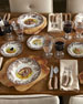 Woodland Turkey Dinnerware