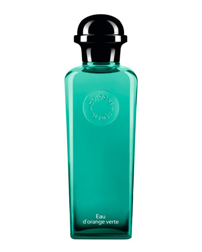 Eau d'orange verte – Eau de cologne natural spray, 1.6 oz