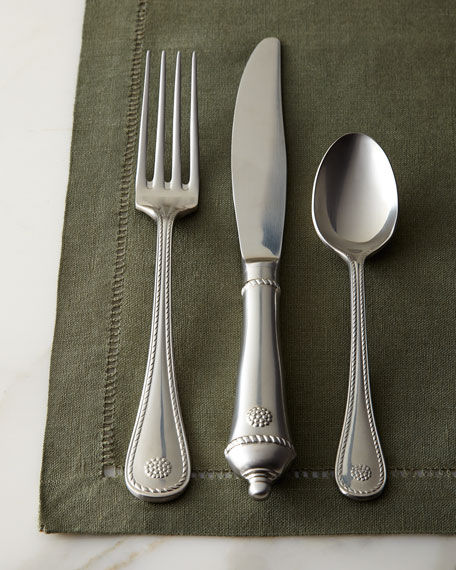Juliska 5-Piece Berry & Thread Flatware Place Setting