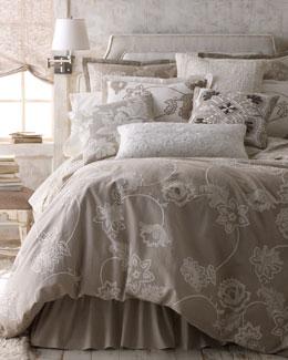 """Callisto Home """"Aura"""" Bed Linens"""