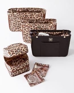 Handbag Organizers & Jewelry Cases