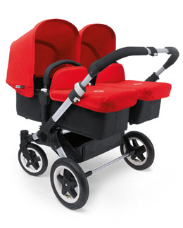 Baby Bags & Strollers