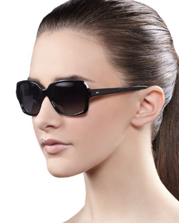 Oliver Peoples Nanny B Sunglasses