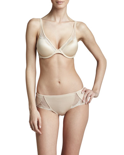 Wacoal Pure Couture Bra & Hipster