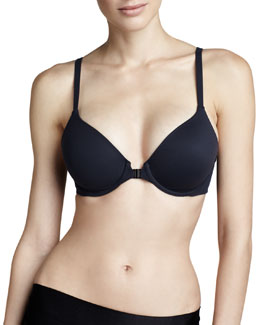 Wacoal How Perfect Front-Close Bra