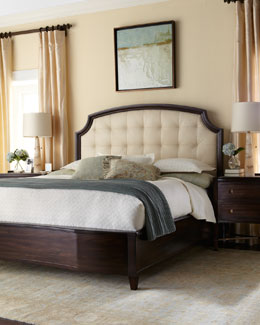 """Layton"" Bedroom Furniture"