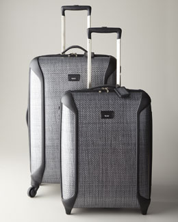 Tumi Tegra-Lite Graphite Luggage Collection