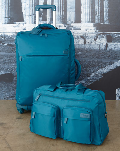 """Lipault """"Parisian"""" Luggage"""