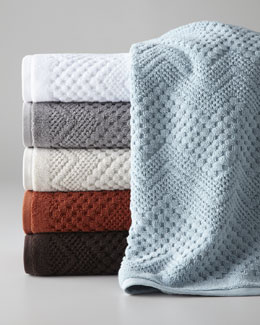 "Kassatex ""Chateau"" Towels"