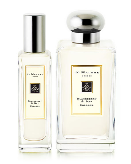 Blackberry & Bay Cologne 3.4 oz./ 100 mL