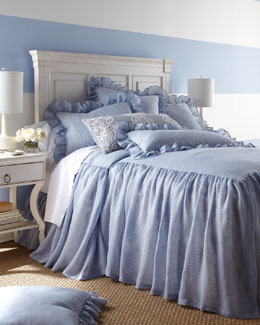 "Pine Cone Hill ""Savannah"" & ""Madeline"" Bed Linens"
