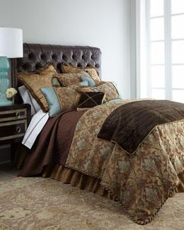 """Dian Austin Villa """"Amalfi"""" Bed Linens"""