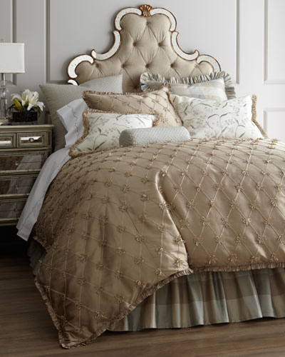 "Jane Wilner Designs ""Willoughby"" Bed Linens"