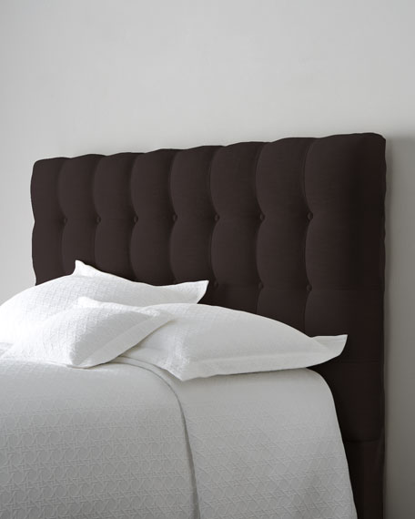 Langford King Headboard