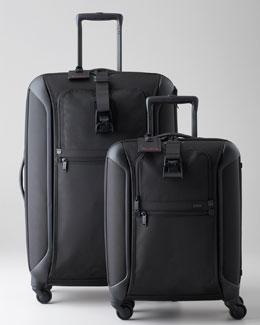 "Tumi ""Alpha Light"" Luggage Collection"