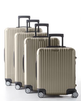 "Rimowa North America ""Salsa Prosecco"" Hardside Luggage"