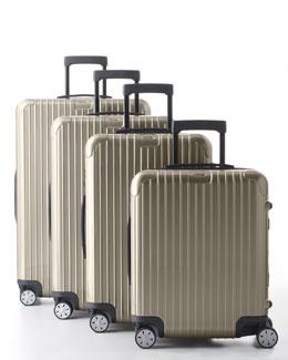 """Rimowa North America """"Salsa Prosecco"""" Hardside Luggage"""