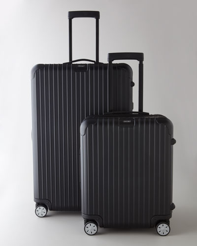 "Rimowa North America ""Salsa"" Luggage Collection"