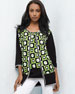 Boxed In Sequined Cardigan & Shell, Women's