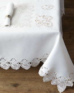 Mia Table Linens