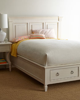 """Edgewood"" Bedroom Furniture"