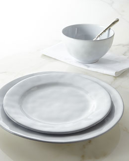 Juliska Quotidien & Firenze Dinnerware