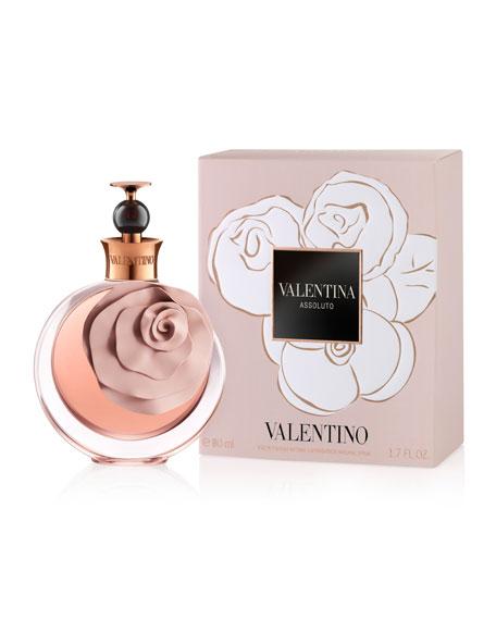 Valentino Valentina Assoluto Eau de Parfum, 1.7 fl.oz.