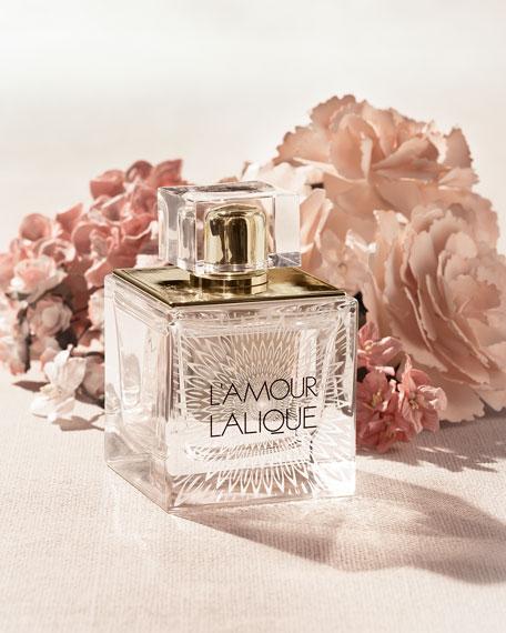 L'Amour Lalique Eau de Parfum, 1.7 oz./ 50 mL