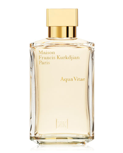 Maison francis kurkdjian women 39 s fragrances at neiman marcus for Aqua vitae maison francis kurkdjian