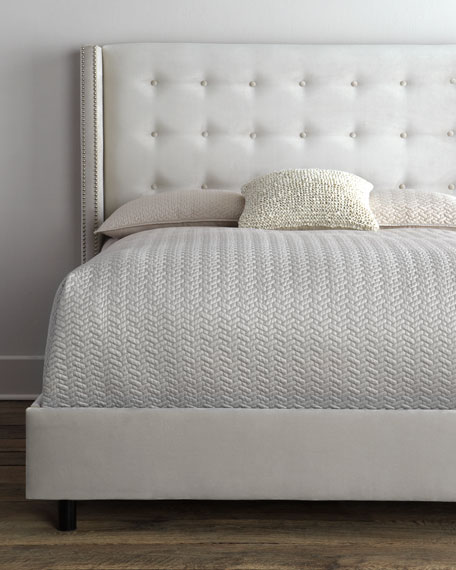 Silverthorne Queen Bed