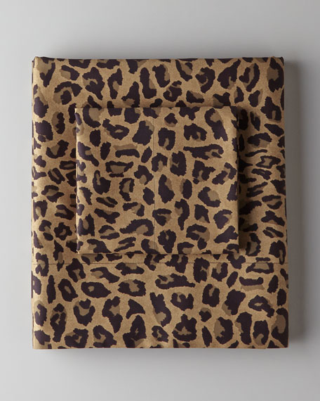 Queen Kenya 300TC Fitted Sheet