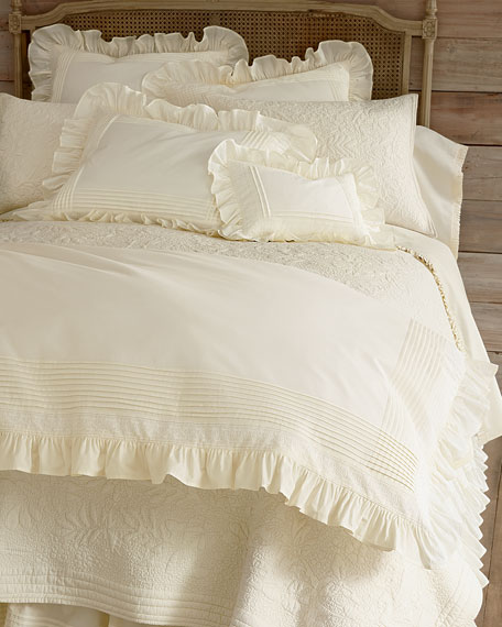 Full/Queen Louisa Duvet Cover