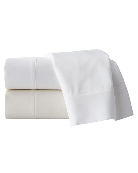 Queen 600 Thread Count Eight-Piece Sheet Set