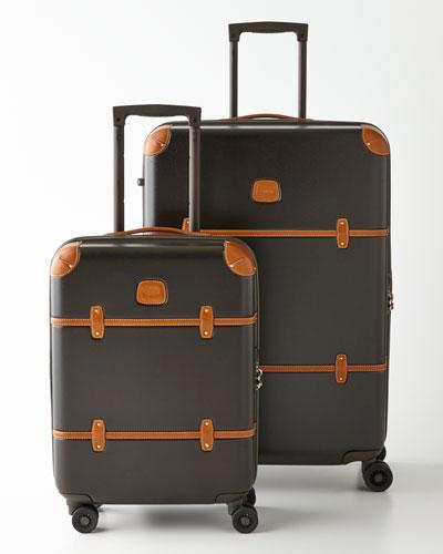 Bellagio Olive Luggage