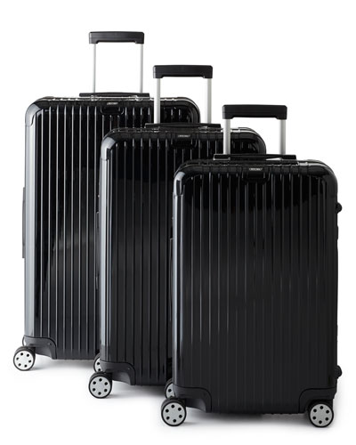 Salsa Deluxe Luggage Collection