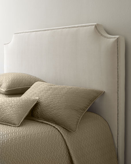 Fairfax King Headboard