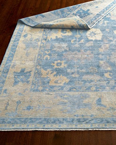 Blue Sage Rug, 12' x 15'